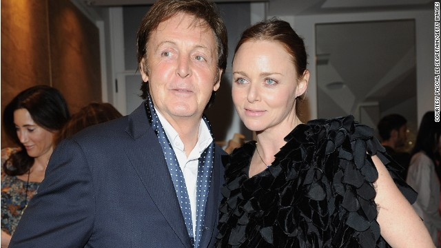 Stella e Paul McCartney le Chic Padova.it