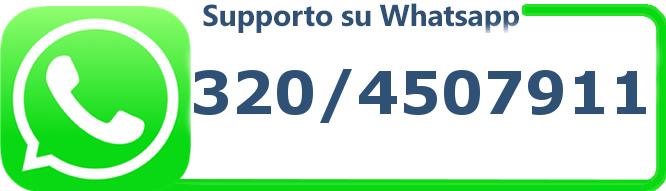 numeroverde whatsapp le chic padova