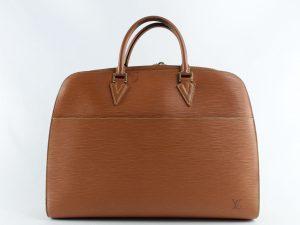 Louis-Vuitton-sorbonne-epi-cognac-Lechicpadova