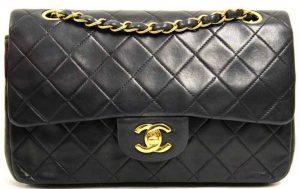 Le Chic Padova Chanel 2.55