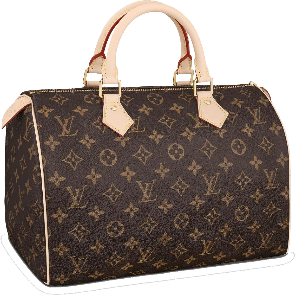 Borsa usata Louis-vuitton-speedy-30-www.lechicpadova.it ...