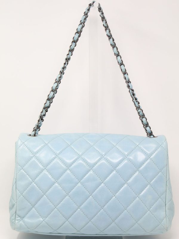 chanel classic flap lechic