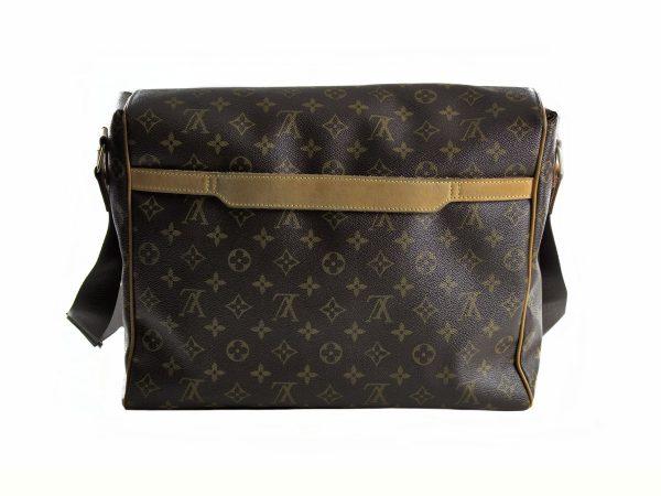 Louis Vuitton Messenger Abbesses Monogram Le Chic