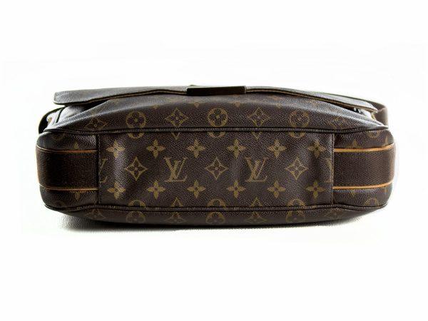 Louis Vuitton Messenger Beaubourg Monogram Le Chic