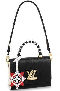 Louis Vuitton Crafty Twist Le Chic