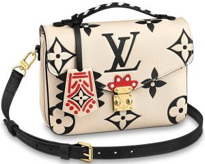 louis vuitton crafty Metis lechic