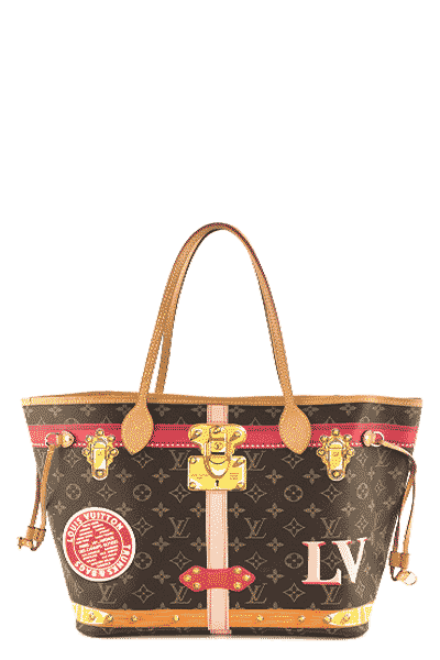 louis vuitton neverfull lechic