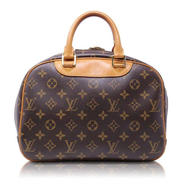 Louis Vuitton Trouville Monogram Le Chic