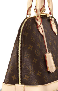 Louis Vuitton Alma Particolare Le Chic