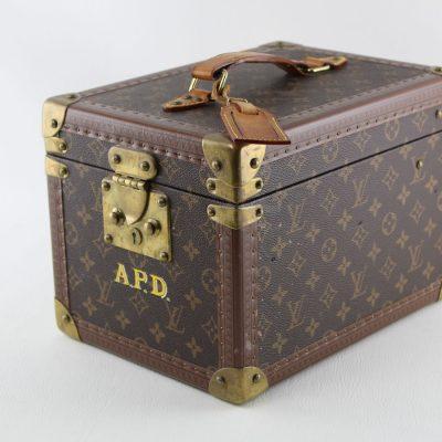 Louis Vuitton Boite flacons Monogram lechic