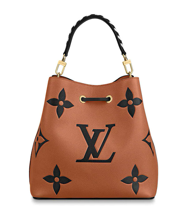 louis vuitton crafty noe lechic