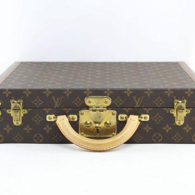louis vuitton valigetta president classeur lechic