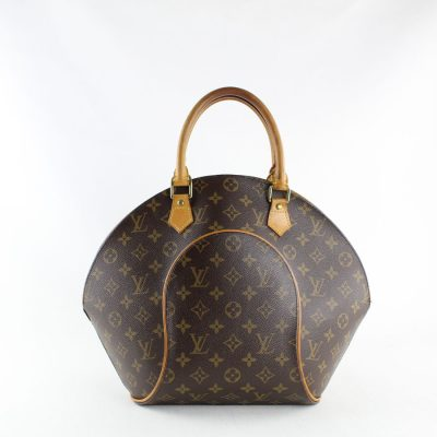 louis vuitton ellipse mm monogram lechic