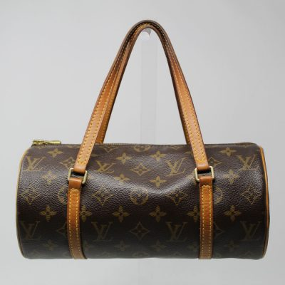 louis vuitton papillon monogram lechic