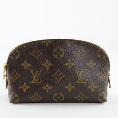 Louis Vuitton Pochette Cosmétique Pm Monogram