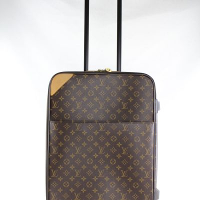 louis vuitton trolley pegaso 60 monogram Le Chic