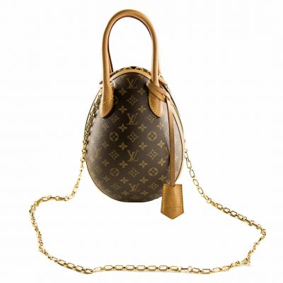 Louis Vuitton Egg Le Chic