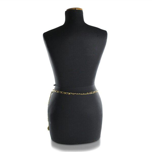 Chanel Cintura Medaillon CC Le Chic