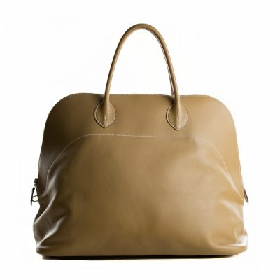 Hermès Bolide Relax 45 Sikkim Gold Le Chic