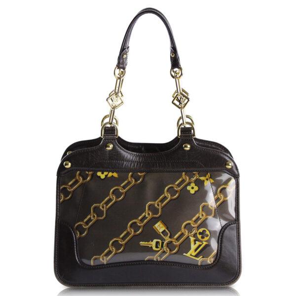 Louis Vuitton Charms Cabas Limited Edition Le Chic