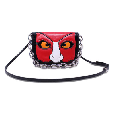 Louis Vuitton Pochette Kabuki Limited Edition Le Chic