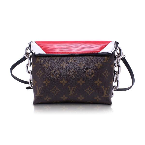 Louis Vuitton Pochette Kabuki Limited Edition Le Chic