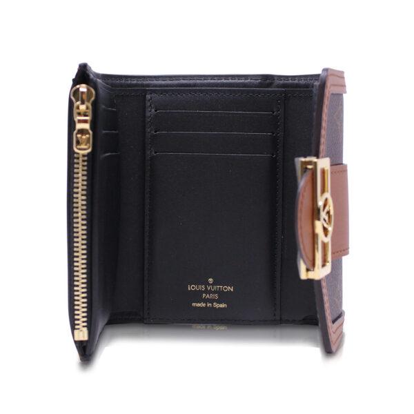 Louis Vuitton Portafoglio Compatto Dauphine Le Chic