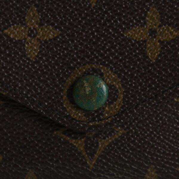 Louis Vuitton Portafoglio Josephine Le Chic