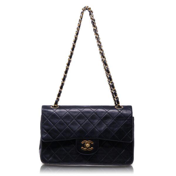 Chanel Classica Piccola Le Chic