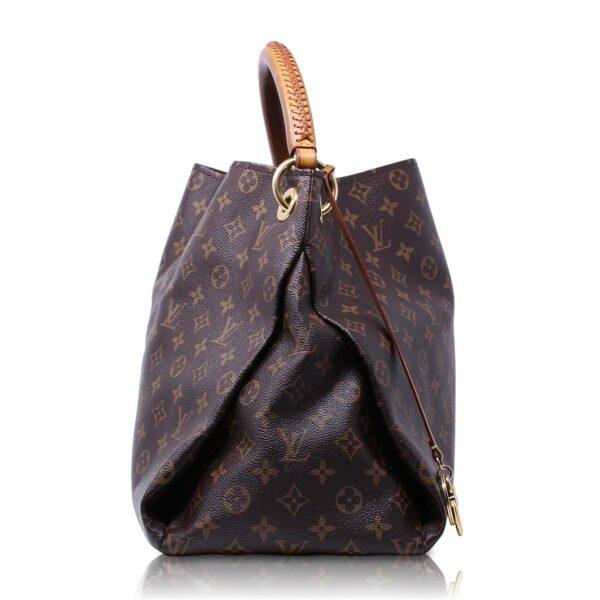 Louis Vuitton Artsy MM Monogram Le Chic