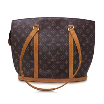 Louis Vuitton Babylone Monogram Le Chic