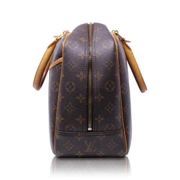 Louis Vuitton Deauville Monogram Le Chic
