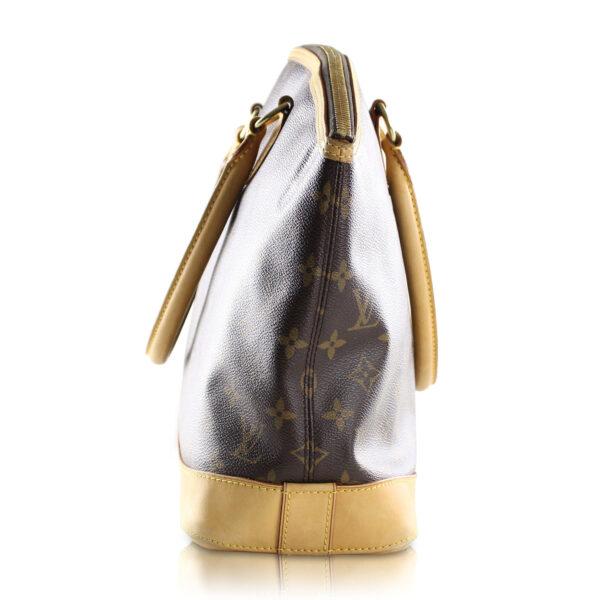 Louis Vuitton Lockit Gm Horizontal Le Chic