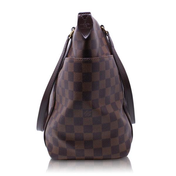 Louis Vuitton Totally MM Damier Ebene Le Chic