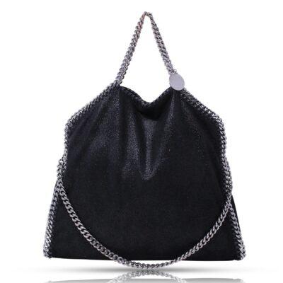Stella McCartney Falabella Tre catene nera Le Chic