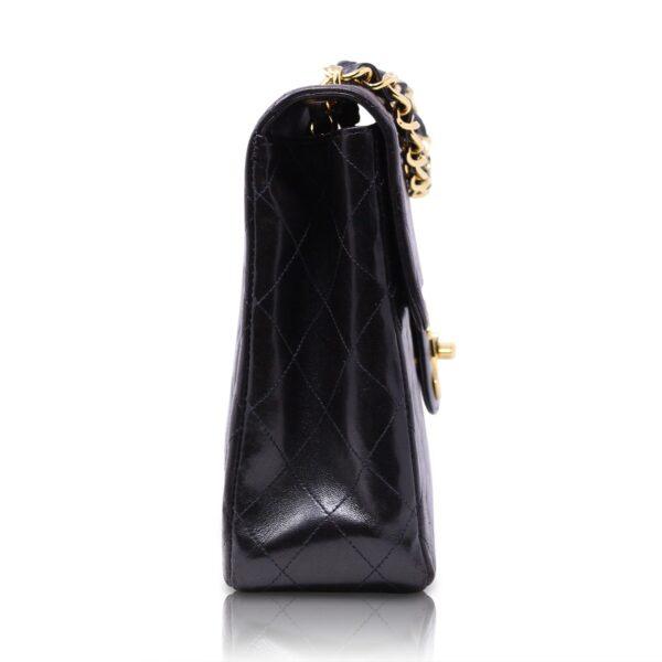 Chanel Classica Jumbo Nera Le Chic