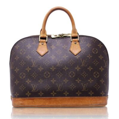 Louis Vuitton Alma PM Monogram Le Chic
