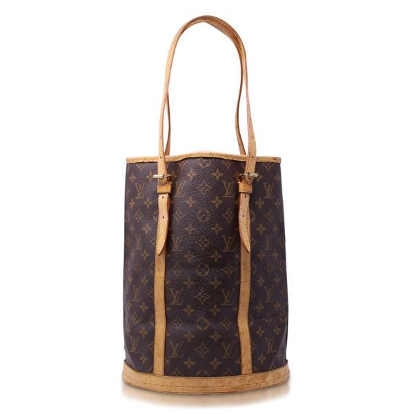 Louis Vuitton Bucket Gm Monogram Le Chic