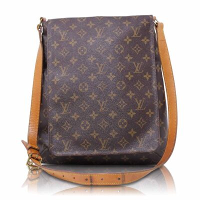 Louis Vuitton Musette GM Monogram Le Chic
