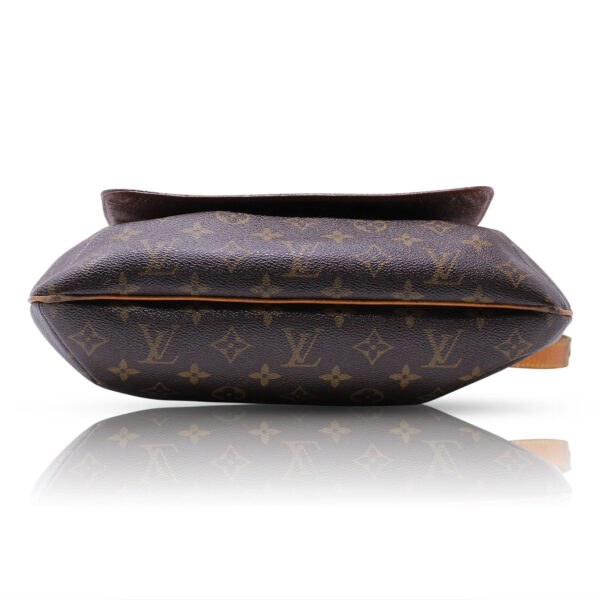 Louis Vuitton Musette GM Monogram Le Chic