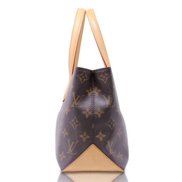 Louis Vuitton Wilshire Pm Monogram Le Chic
