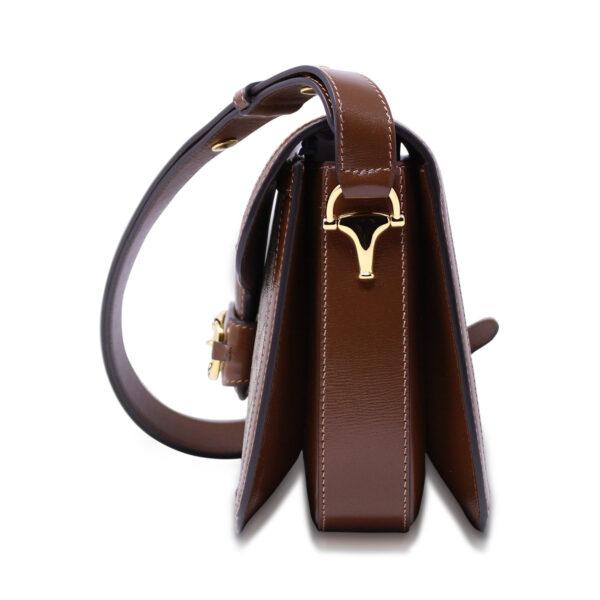Gucci Horsebit 1955 Tessuto GG Supreme Le Chic