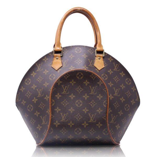 Louis Vuitton Ellipse MM Monogram Le Chic