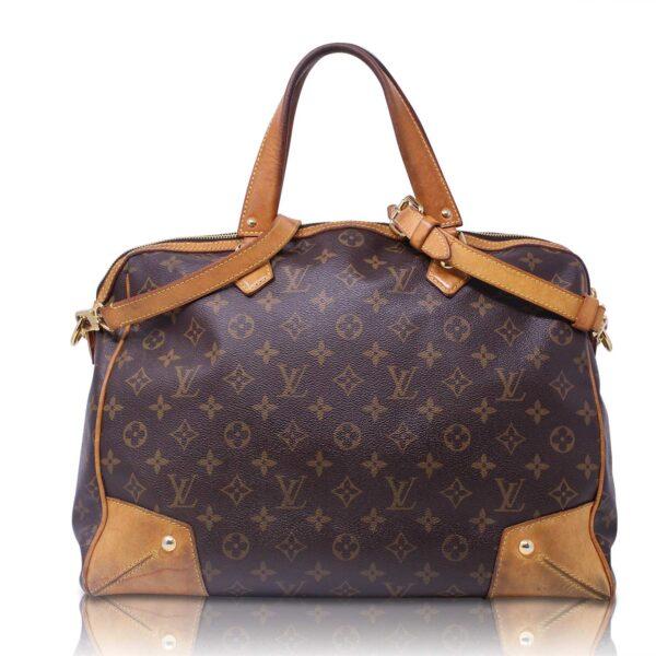 Louis Vuitton Retiro Pm Monogram Le Chic