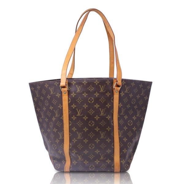 Louis Vuitton Sac Shopping Monogram Le Chic