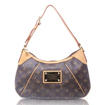 Louis Vuitton Thames PM Monogram Le Chic