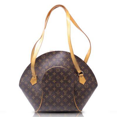 Louis Vuitton Ellipse Shopping Monogram Le Chic