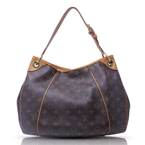 Louis Vuitton Galliera Pm Monogram Le Chic