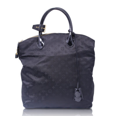 Louis Vuitton Lockit MM Vertical Limited Edition Le Chic