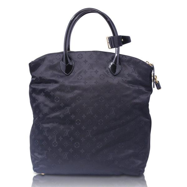 Louis Vuitton Lockit MM Vertical Limited Edition Le Chic
